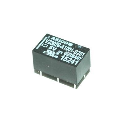 TE Connectivity V23026-A1001-B201
