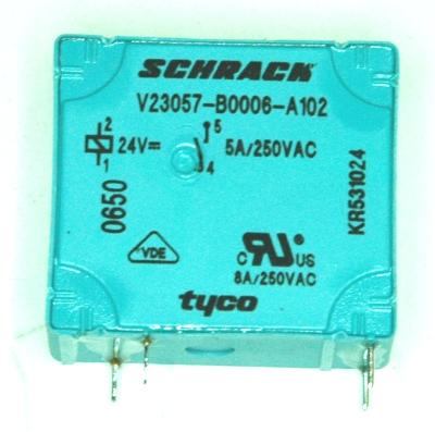 TE Connectivity V23057-B0006-A102