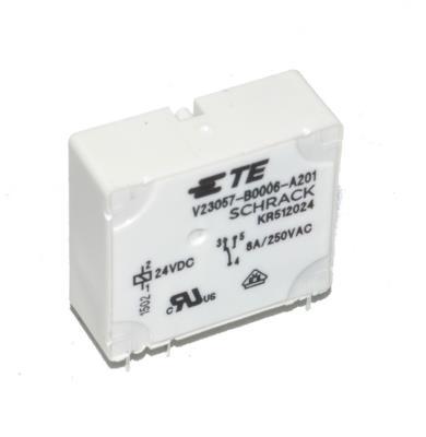 TE Connectivity V23057-B0006-A201