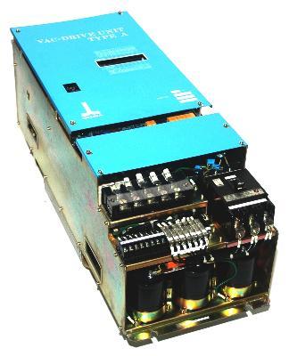 Okuma VAC-I D22-A front image