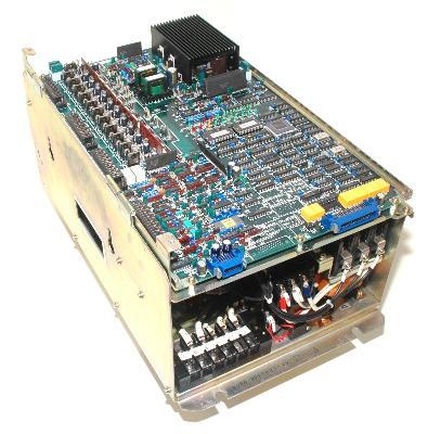 Okuma VAC-I D8-A back image