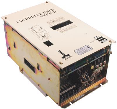 Okuma VAC-I D8-B