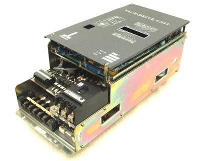 Okuma VAC-II D11A front image
