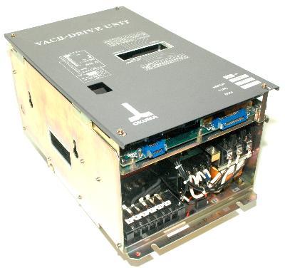 Okuma VAC-II D8A front image