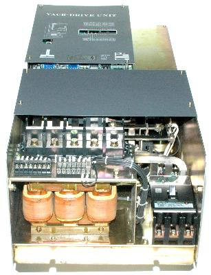 Okuma VAC-II D45A