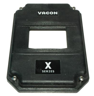 Vacon VACONX4-COVER