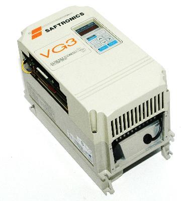 New Refurbished Exchange Repair  Magnetek Inverter-General Purpose VCD703-B005 Precision Zone