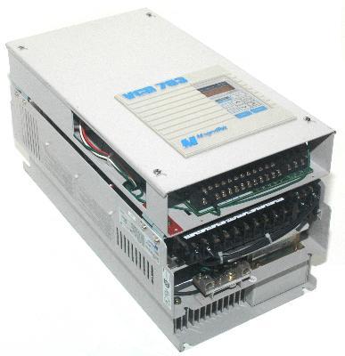 New Refurbished Exchange Repair  Magnetek Inverter-General Purpose VCD703-B020 Precision Zone