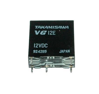 Takamisawa VG12E-12VDC
