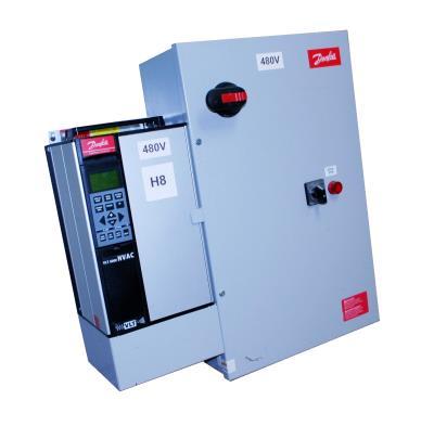 DANFOSS ELECTRONICS VLT6003GT4CN1STR3DLF00A00C0
