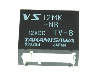 Takamisawa VS12MK-NR-12VDC