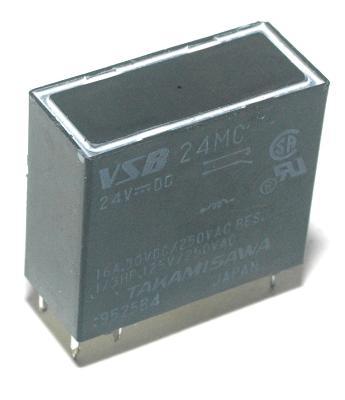 Takamisawa VSB24MC-24VDC