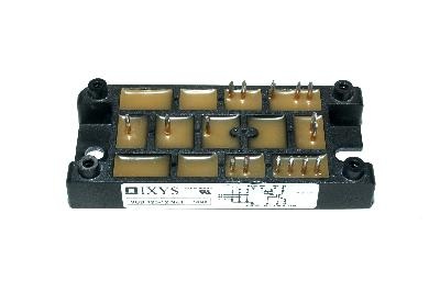 IXYS CORPORATION VUB120-12NO1