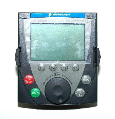 Telemecanique VW3A1101