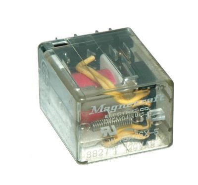 Magnecraft W78ACSX-5-120VAC