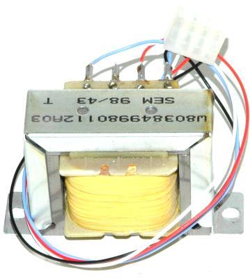 Square D W803849980112A03