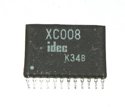 IDEC XC008