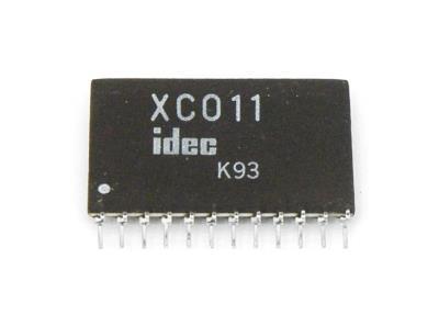 IDEC XC011