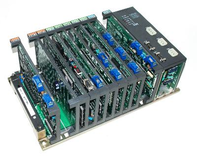 Yaskawa YASNAC I80L Control