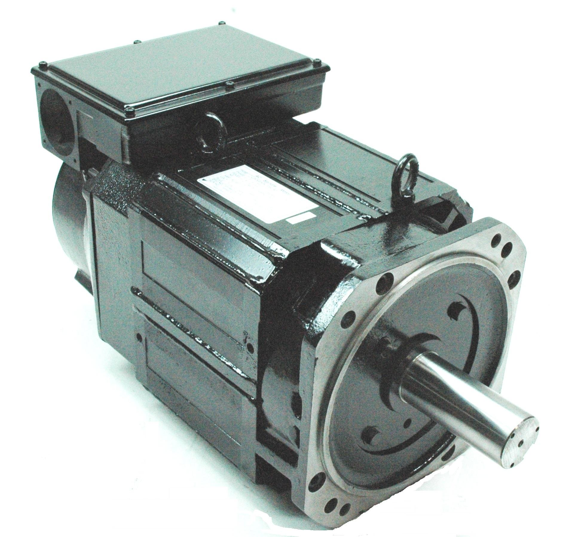 Yaskawa Uaaska 15ca1 Motors Ac Spindle Repair