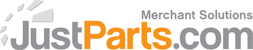 JustParts Merchant Solutions