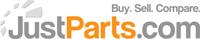 JustParts.com Logo 200 x 39