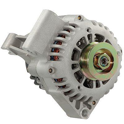 Alternator for 1996 2.4L Pontiac Grand Am
