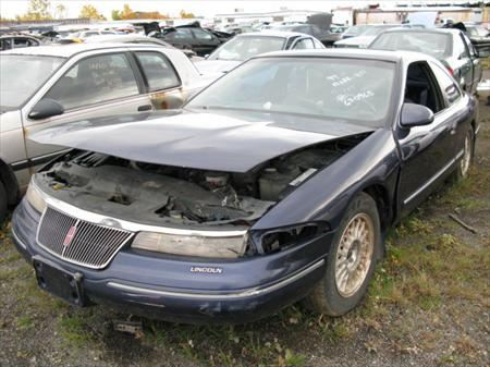 1994 Lincoln Mark VIII 4.6L - For Parts