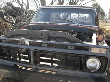 1076 f150 ford