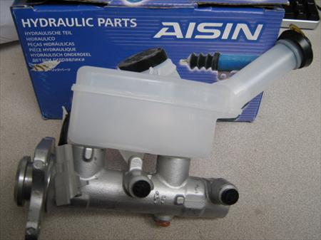 New 1992-1995 Toyota Previa Brake Master Cylinder Aisin Hydraulic