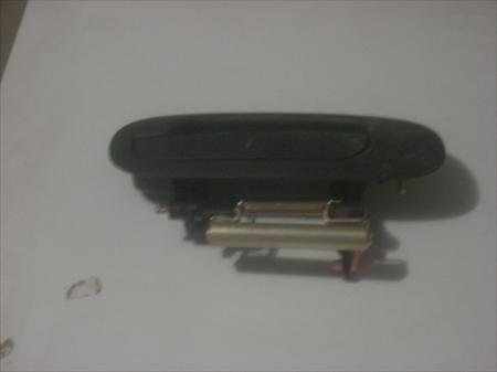 RT Rear Door Handle (new) for 03 Dodge Durango