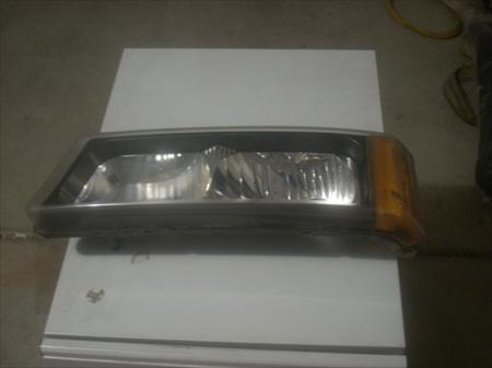 LT Park Lamp for 04 Chevy <em>Silverado</em>