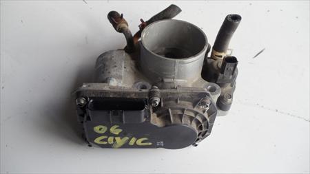 2006 Honda Civic Throttle Body