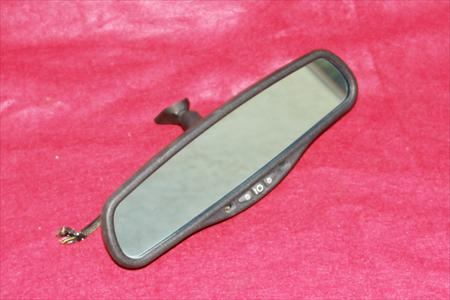 Chrysler Sebring Convertible Rear View Mirror W/ Auto Dim 01-06 GNTX-221 46737