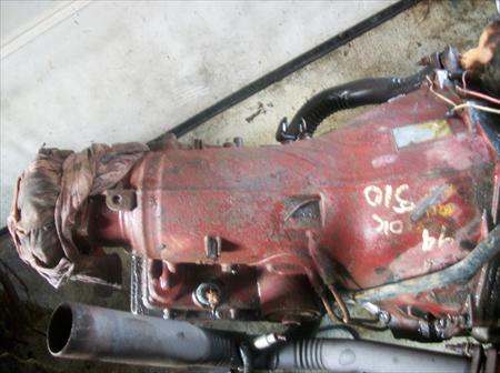 1994 chevy 4x4 transmission