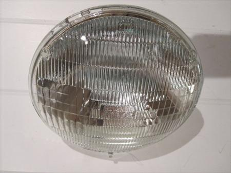 1997 TO 2004 JEEP WRANGLER HEADLIGHT P/N 154905AA