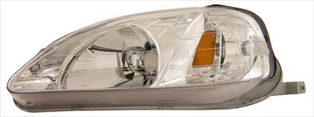 Honda Civic Head Lights/ Lamps Performance Conversion Kit CG02-AZ-HC99-C-A-a2 02-AZ-HC99-C-A-a2