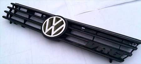 FRONT GRILLE FOR 96 VW Passat VR6 GLX (OEM)