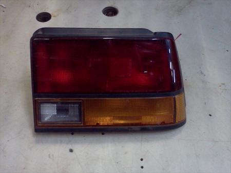 1985 Toyota Corolla right taillight