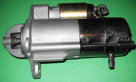 Pontiac Grand Am 1999-00, 2.4L L4  Starter