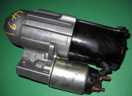 Pontiac Montana 2001, 3.4L V6  Starter
