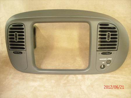 F150-Expedition Dash Trim Bezel