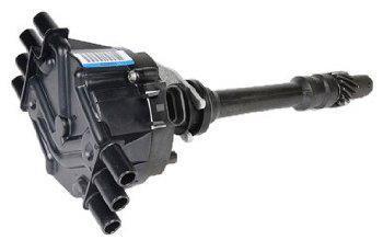 1996 2007 GM 4.3 Liter Vortec Distributor