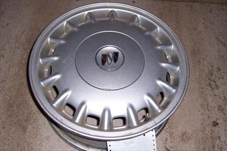 2000 Buick Century 15 Aluminum Rims
