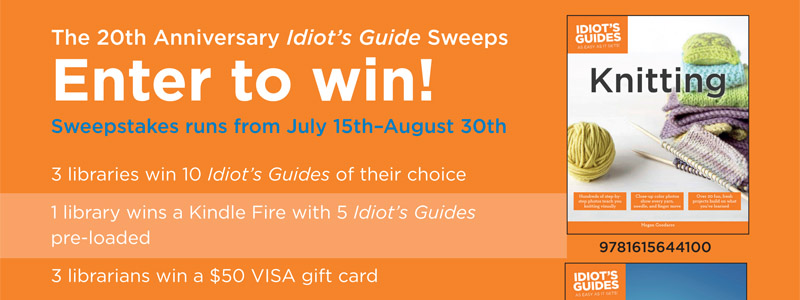 Idiot's Guide Sweeps
