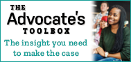 The Advocate's Toolbox