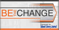 Be The Change Webcasts