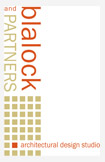 Sponsor 105px Blalock logo grey Design Institute Salt Lake City Schedule
