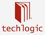 Sponsor 145px Techlogic logo grey Design Institute Salt Lake City