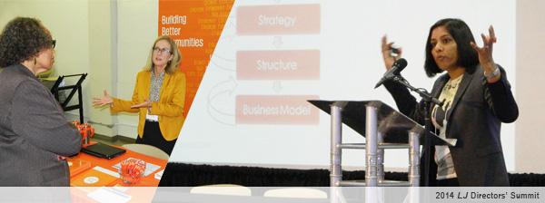 2014 Directors' Summit